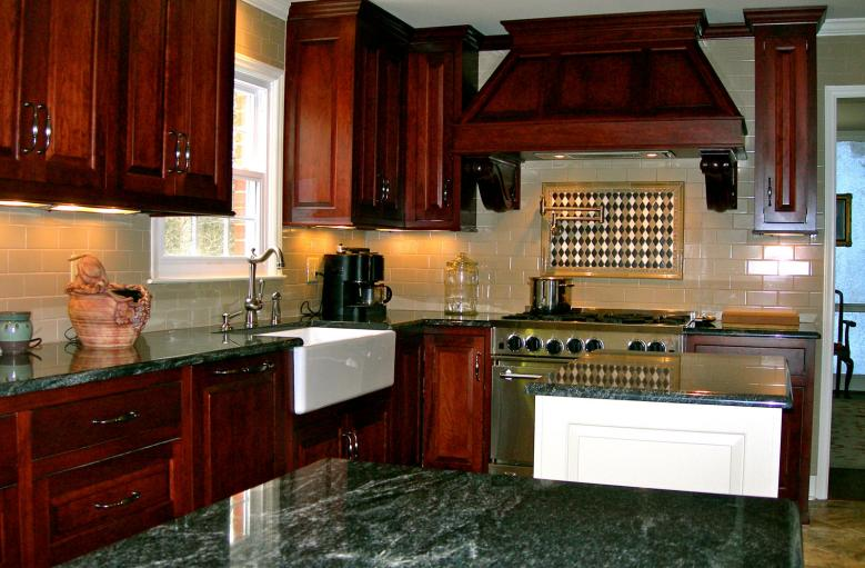 Jarvis Kitchen Cabinet Creations