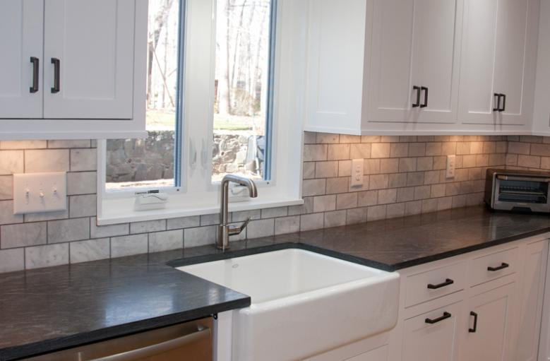 Sherwood Forest Complete Kitchen Remodel Cabinet Creations